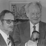 Die Historie der Deutschen Rednerschule ist eng mit der Bonner Republik verknüpft