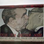 Rhetorik und Ethik, Berliner Mauer